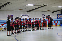 Reading Derby Girls vs Lehigh Valley All Stars 4-15-18