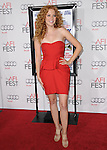 Rachelle Lefevre attends the AFI FEST 2010 presented by Audi Centerpiece Gala screening of CASINO JACK held at The Grauman's Chinese Theatre in Hollywood, California on November 08,2010                                                                               © 2010 Hollywood Press Agency