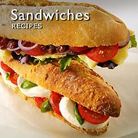 Sandwiches | Sandwich Food Pictures Photos Images & Fotos