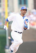Derek Lee of the Chicago Cubs vs. the San Diego Padres: June 18th, 2007 at Wrigley Field in Chicago, IL.  Photo copyright Mike Janes Photography 2007.