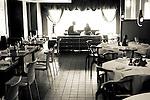 Cayenne Restaurant in Belfast, Ireland