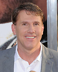 Nicholas Sparks at The Warner Bros.Pictures L.A. Premiere of The Lucky One held at The Grauman's Chinese Theatre in Hollywood, California on April 16,2012                                                                               © 2012 Hollywood Press Agency