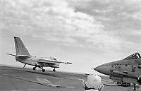 - Lockheed S-3 Viking maritime patrol aircraft aboard the Roosevelt aircraft carrier (April 1989)<br /> <br /> - aereo da pattugliamento marittimo Lockheed S-3 Viking a bordo della portaerei Roosevelt  (aprile 1989)