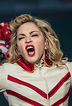 Madonna performs at MGM Grand Garden Arena on October 13, 2012 in Las Vegas, Nevada..Credit: MediaPunch/face to face.- Germany, Austria, Switzerland, Eastern Europe, Australia, UK, USA, Taiwan, Singapore, China, Malaysia and Thailand rights only -