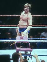Roddy Piper, 1989, Photo By John Barrett/PHOTOlink