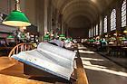 Nov. 20, 2015; Boston Public Library (Photo by Matt Cashore/University of Notre Dame)