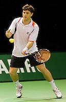 10-2-10, Rotterdam, Tennis, ABNAMROWTT, Michael Berrer