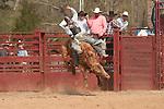 VHSRA - Powhatan, VA - 4.13.2014 - Bull Riding and Roughstock