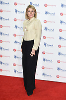 Mika Simmons<br /> arriving for the Giving Mind Media Awards 2017 at the Odeon Leicester Square, London<br /> <br /> <br /> ©Ash Knotek  D3350  13/11/2017