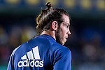 Gareth Bale of Real Madrid in training prior to the La Liga match between Villarreal CF and Real Madrid at the Estadio de la Cerámica on 26 February 2017 in Villarreal, Spain. Photo by Maria Jose Segovia Carmona / Power Sport Images
