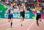 Thomas Normandeau, Lima 2019 - Para Athletics // Para-athlétisme.<br />