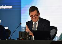 Assemblee Annnuelle de Bombardier<br /> , ;e 1er mai 2019<br /> <br /> <br /> PHOTO : Agence Quebec Presse