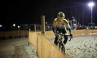 Bart Wellens (BEL/Telenet-Fidea)<br /> <br /> Zilvermeercross 2014