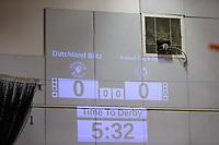Dutchland Blitz vs Assault City B Squad 5-4-19