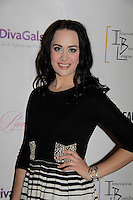 Caralissa Stanley - Color of Beauty Awards 2015
