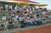 August 9, 2014, Netherlands, Rotterdam, TV Victoria, Tennis, National Junior Championships, NJK,  Prize giving, <br /> Photo: Tennisimages/Henk Koster