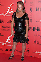 BEVERLY HILLS, CA - OCTOBER 23: Kathy Hilton arrives at the 5th Annual FGI Los Angeles Charity Event held at The Mr. C Hotel on October 23, 2013 in Beverly Hills, California. (Photo by Xavier Collin/Celebrity Monitor)