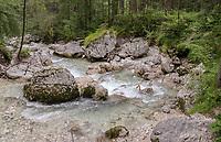 16.07.2019: Hintersee und Zauberwald Ramsau