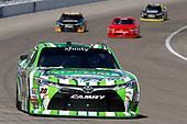2017 NASCAR Xfinity Series - Boyd Gaming 300<br /> Las Vegas Motor Speedway - Las Vegas, NV USA<br /> Saturday 11 March 2017<br /> Daniel Suarez, Interstate Batteries Toyota Camry<br /> World Copyright: Nigel Kinrade/LAT Images<br /> ref: Digital Image lam_170311LV10893