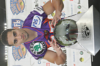 Roger Robinson (Runningback Frankfurt Galaxy)