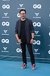 Actor Carlos Santos during the photocall of 25th aniversary of GQ magazine party. July 9, 2018. (ALTERPHOTOS/Francis Gonzalez)