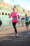 2018-11-18 Brighton10k 49 AB Finish