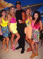 Hulk Hogan 1993                                                                    Photo By John Barrett/PHOTOlink