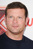 """Dermot O'Leary<br /> arrives for the """"X Factor"""" 2017 series launch at the Picturehouse Central, London. <br /> <br /> <br /> ©Ash Knotek  D3301  30/08/2017"""
