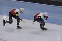 SPEEDSKATING: 22-11-2019 Tomaszów Mazowiecki (POL), ISU World Cup Arena Lodowa, ©photo Martin de Jong