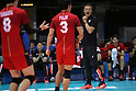 Volleyball: FIVB Volleyball Men's World Championship 2018: Japan 3-2 Argentina