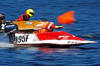 195-F, 24-E   (Outboard Hydro)