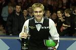 Regal Welsh Open 2002