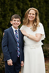 Zach's Bar Mitzvah Portraits and Family Photography<br /> Congregation Kol Ami<br /> Westchester, New York