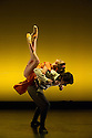 English National Ballet, Choreographics, Barbican Pit