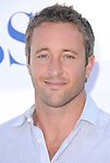 Alex O'Loughlin attends CBS, THE CW & SHOWTIME TCA  Party held in Beverly Hills, California on July 29,2011                                                                               © 2012 DVS / Hollywood Press Agency
