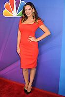 NEW YORK CITY, NY, USA - MAY 12: Kelly Brook at the 2014 NBC Upfront Presentation held at the Jacob K. Javits Convention Center on May 12, 2014 in New York City, New York, United States. (Photo by Celebrity Monitor)