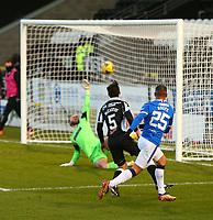 2020 Scottish Premiership Football St Mirren v Rangers Dec 30th