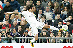 Real Madrid's Marcelo Vieira during La Liga match. March 20,2016. (ALTERPHOTOS/Acero)