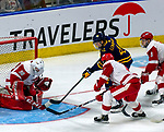01-26-20 NCAA Hockey Sacred Heart vs Quinnipiac