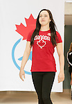 Morgan Bird, Toronto 2015 - Para Swimming // Paranatation.<br /> The Canadian Paralympic Committee and Swimming Canada announce the Toronto 2015 Para Swimming team // Le Comité paralympique canadien et Natation Canada annoncent l'équipe de paranation de Toronto 2015. 25/03/2015.