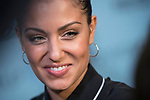 Hiba Abouk attends to the photocall of Kenzo Summer Party at Royal Theater in Madrid, Spain September 06, 2017. (ALTERPHOTOS/Borja B.Hojas)