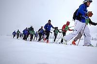 Trophée Mer & Montagne 2012