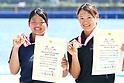 Canoe: 2019 Japan Canoe Sprint Championships