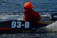 93-D       (Outboard Runabouts)