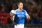 St Johnstone FC...Season 2012-13.Steven Anderson.Picture by Graeme Hart..Copyright Perthshire Picture Agency.Tel: 01738 623350  Mobile: 07990 594431