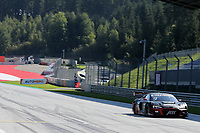 5th September 2021; Red Bull Ring, Spielberg, Austria; DTM Race 2 at Spielberg;   Mike Rockenfeller GER ABT Sportsline - Audi R8 LMS