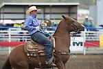 PRCA - Cody, WV - July 2, 2019 - Slack - Steer Wrestling, Tie Down Roping, Team Roping