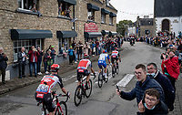 Stage 3 from Lorient to Pontivy (183km)<br /> 108th Tour de France 2021 (2.UWT)<br /> <br /> ©kramon