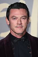 Luke Evans<br /> arriving for the Fashion for Relief show 2019 at the British Museum, London<br /> <br /> ©Ash Knotek  D3519  14/09/2019