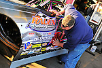 Oct 2, 2010; 6:54:06 PM; Knoxville, IA., USA; The 7th Annual running of the Lucas Oil Late Model Knoxville Nationals at the Knoxville Raceway.  Mandatory Credit: (thesportswire.net)